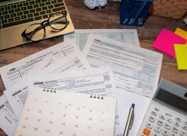 Aplazamiento extraordinario de impuestos sin intereses previsto para abril de 2021