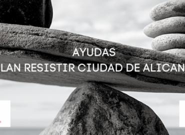 EL AYUNTAMIENTO APRUEBA LAS BASES DEL SEGUNDO PAQUETE DE AYUDAS DEL PLAN RESISTIR